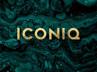 Iconiq Logotype