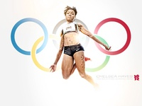 Chelsea Hayes Olympic Tribute