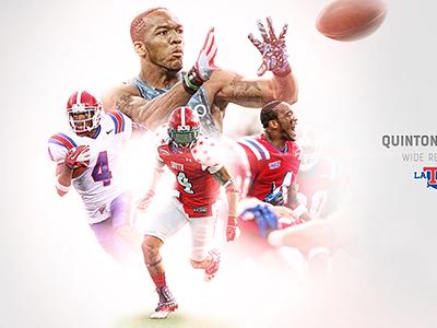 Quinton Patton - Louisiana Tech