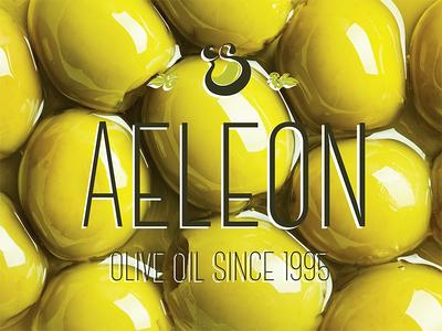 Aeleon Olive Oil olive oli olive oil