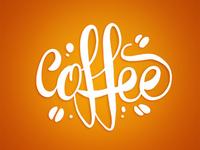 Coffee Hand-Made logo