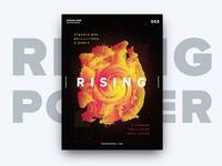 Spring rise / POSTER