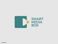 Smart Media Box Logo