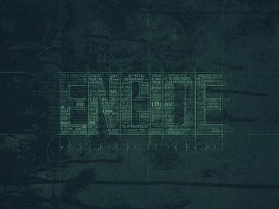 Encide Wallpaper