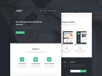 AirTheme | Premium WordPress Themes