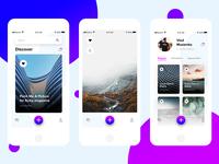 Photo App Concept