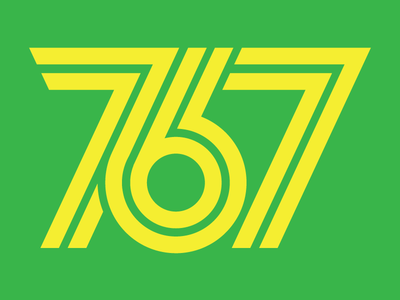 767 Collective