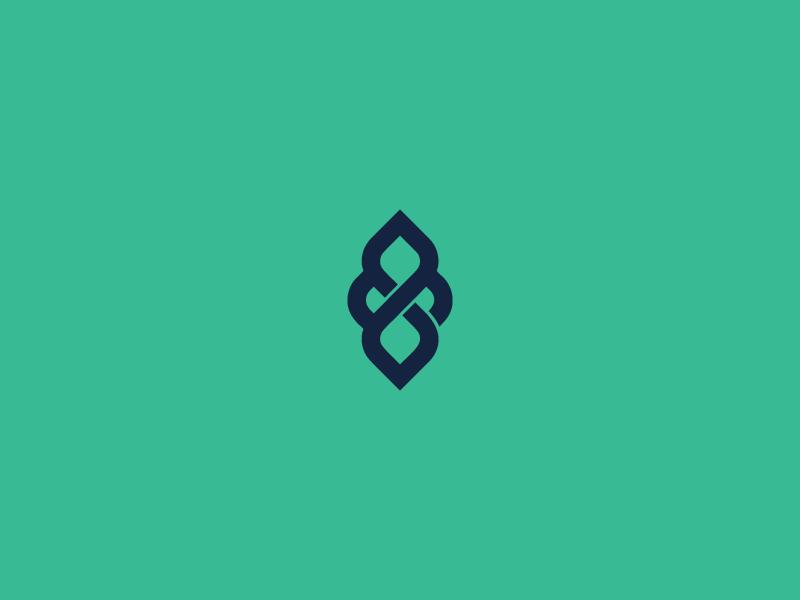 Campier logo design