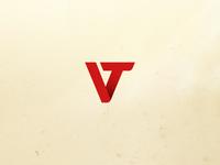 VT Logo Design