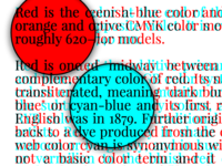 Color Filters with CSS Blend Modes