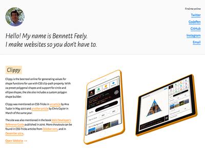 Bennett Feely | Dribbble