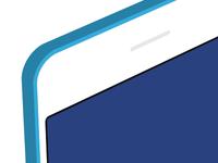 3D CSS Phone