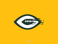 Green Bay Packers Logoidea