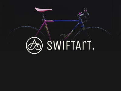 Swiftart Logo