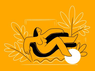 Relaxing 2