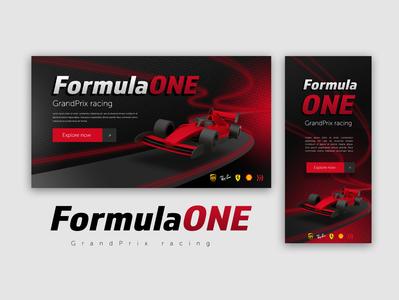 F1 designs branding daily dribbble ui graphic design creative designer design artwork art