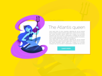 The Atlantic queen page