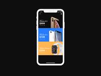 Apple 2018 Ui