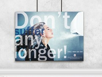 Poster Design - Split System Airconditioner