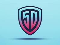 SD Logo Design
