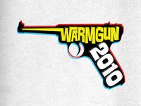 Warm Gun 3D