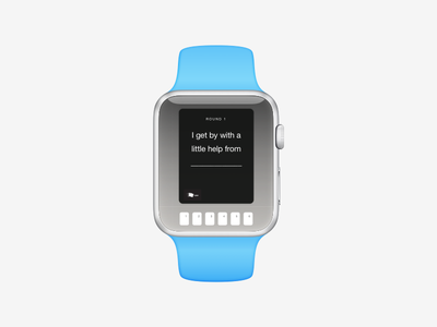 Cards Against Humanity - Apple Watch apple watch cards against humanity