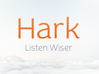 Hark For Dribbble