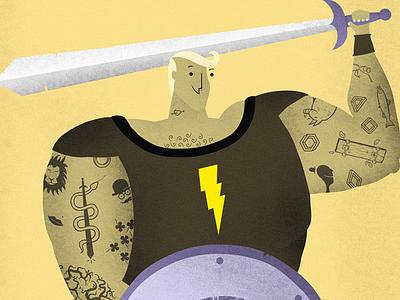 Hercules myths myth rome heros illustration theatre poster hercules
