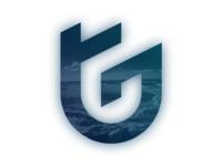 TG Logo Design - UX Design Portfolio Logo