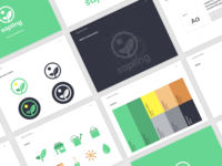 Sapling Brand Guidelines