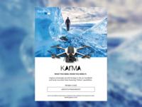 GoPro KARMA - Editorial