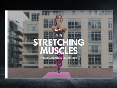 Fitness Workout Digital Plan tablet workout yoga website web ux ui typography photoshop photography nike logo layout gym graphic fitness design branding app adobe