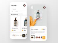 Beauty Product App
