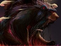 Soul Warrior - Bear Mountain - crop 01