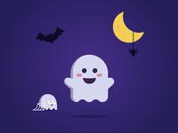 Spooky cute 👻