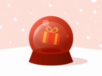 Christmas magic 🎄