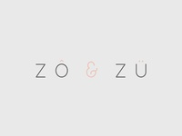 ZÔ & ZÜ