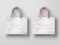 Shop bags - Lite Blossom