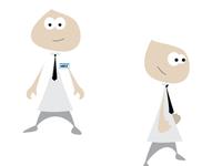 Illustration for Short Animation