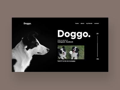 Doggo Concept Design