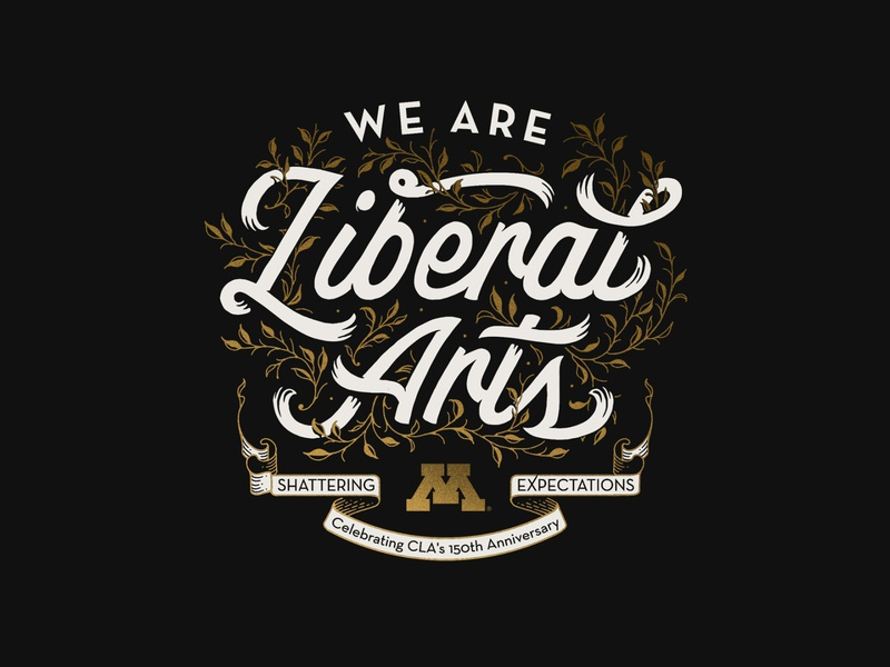 We Are Liberal Arts