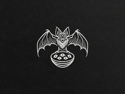 CULTA - Halloween Design shirt design icon design icon bat illustration halloween design halloween bat linework illustration