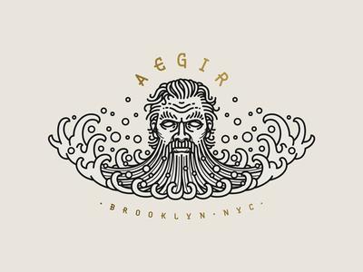 Aegir Branding