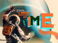 """Celebrating """"A Brief History of Time"""""""