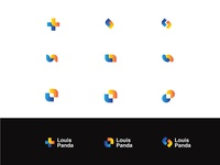 Logo | Louis Panda Concept