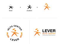 [Logo] Lever Ielts Center