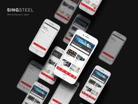 [App] SingSteel App