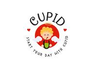 Logo | Cupid