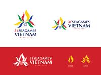 Logo | SEAGAMES 31