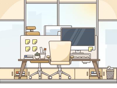 work desktop 实践 日常 插图 桌面